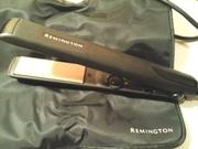 Плойка для волос Remington hair.